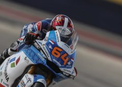 Bendsneyder after bad start from P29 to P15